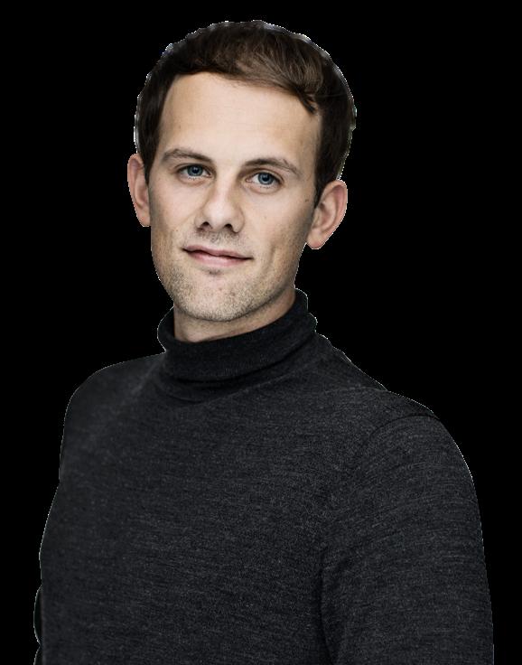 Christian Gabriel Capdesk CEO