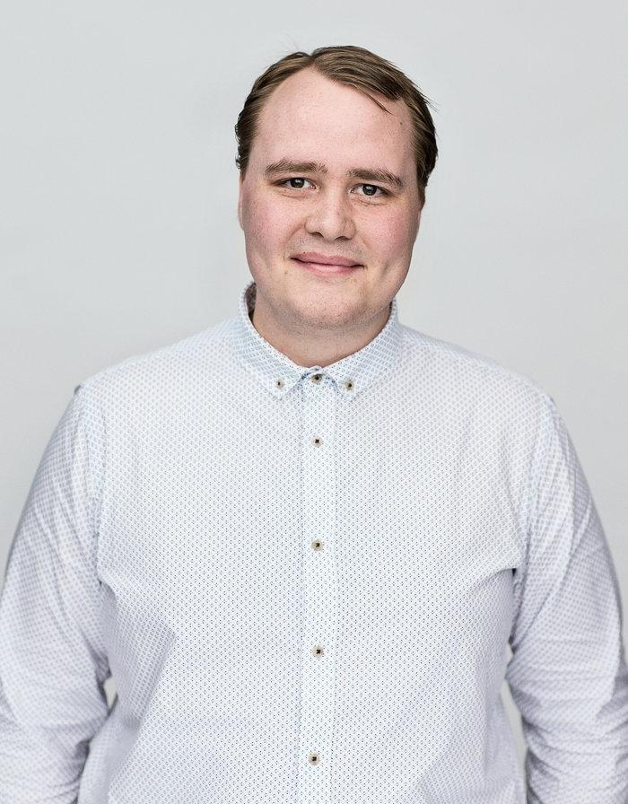 Alexander Worm Olsen
