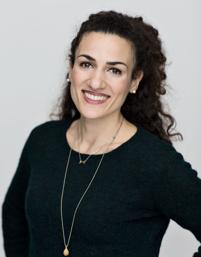 Anastasia Valti