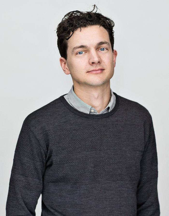 Martin Damhus