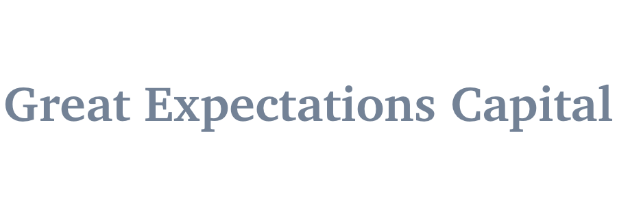 Great Expectations Capital