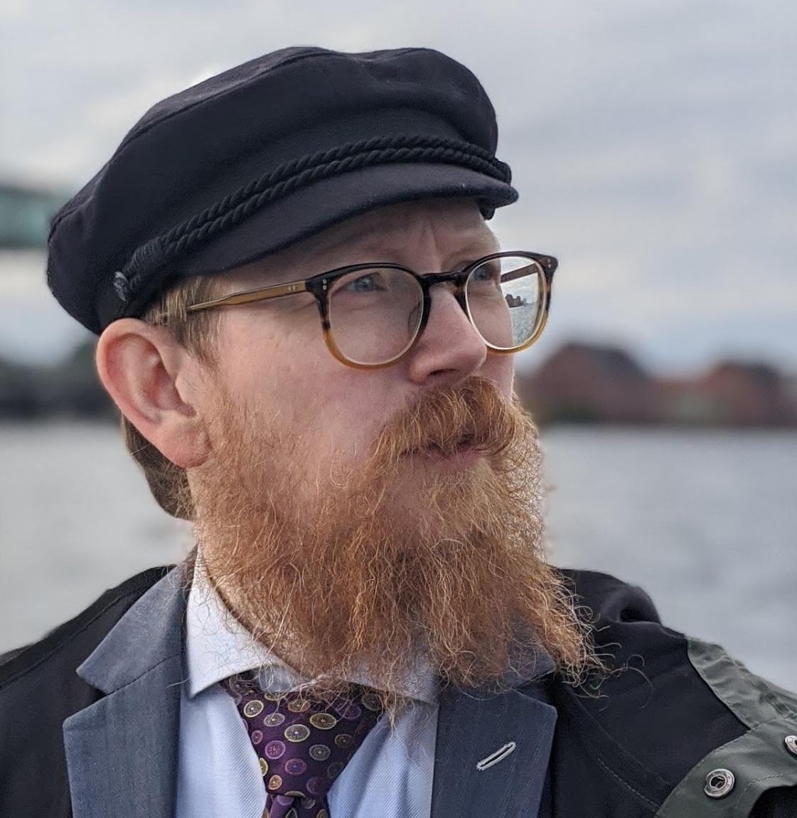 Espen Suenson